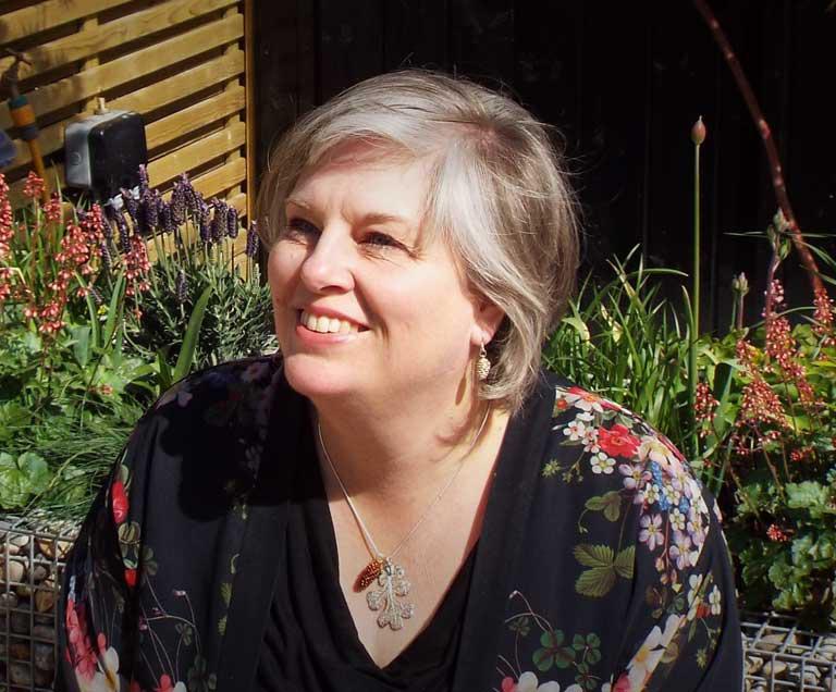 Lisa Fuchisa Green Garden Design Whitstable
