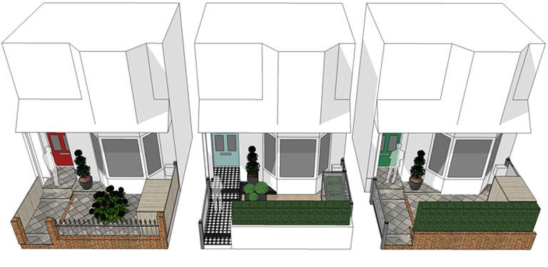 Commercial Garden Design Whitstable