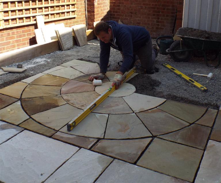 Garden Design Process Whitstable