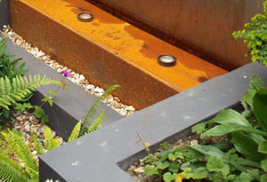Rust Garden Design Whitstable