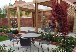 Garden Design Whitstable