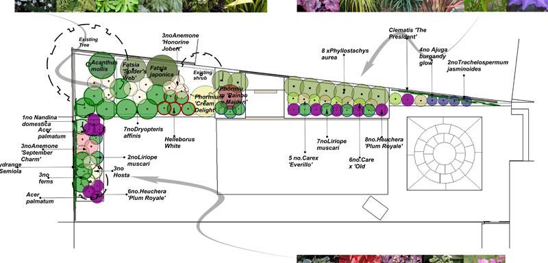 Whitstable Garden