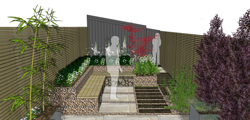 Garden Design Whitstable